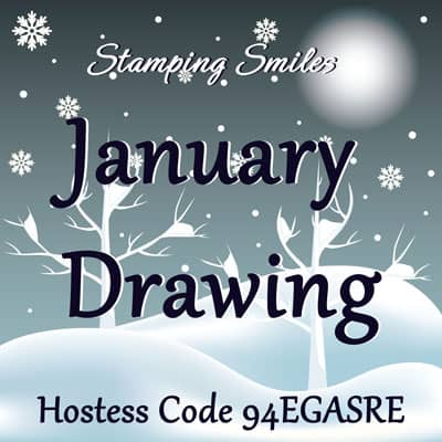 Host code for Stamping Smiles January 2021 Drawing