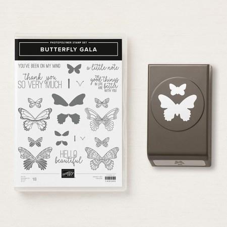 vlinderdans, Butterfly Gala, vlinderduet, pons, butterfly duet punch, stampin up, stampin treasure, vlinderduetpons