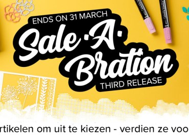 sale a bration uitgave