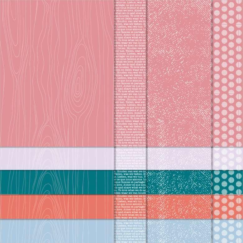 in color, 2019, 2021, kleuren, stampin up, stampin treasure, design, papier, paper