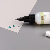 Fine-Tip Glue Pen