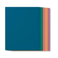 "2016-2018 In Color 8-1/2"" x 11"" Cardstock"