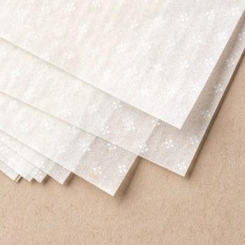 Sending Love Glassine Sheets, Stampin' Up!
