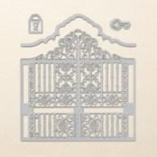 Detailed Gate Thinlits Dies