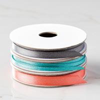 3/8 (1 cm) Shimmer Ribbon Pack