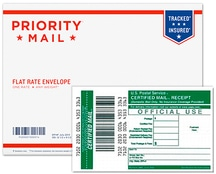 Print first class postage online free