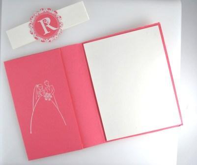 Blank wedding invitation card paperinvite blank wedding invitation cards decorate ideas stopboris Gallery