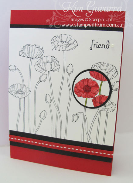 poppies_stampinup