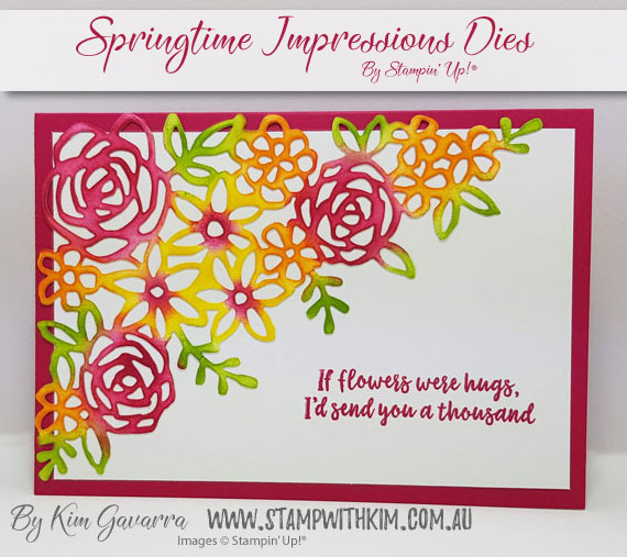 join stampin up stamp with kim stampin up australia demonstrator