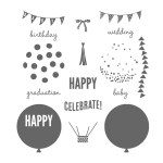 Stampin Up UK Stamp with Sarah Berry Celebrate Today 137138