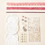 Stamp with Sarah Berry Stampin' Up! UK Artisan Embellishment Kit 137909