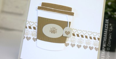 A cuppa with the Coffee Café Bundle