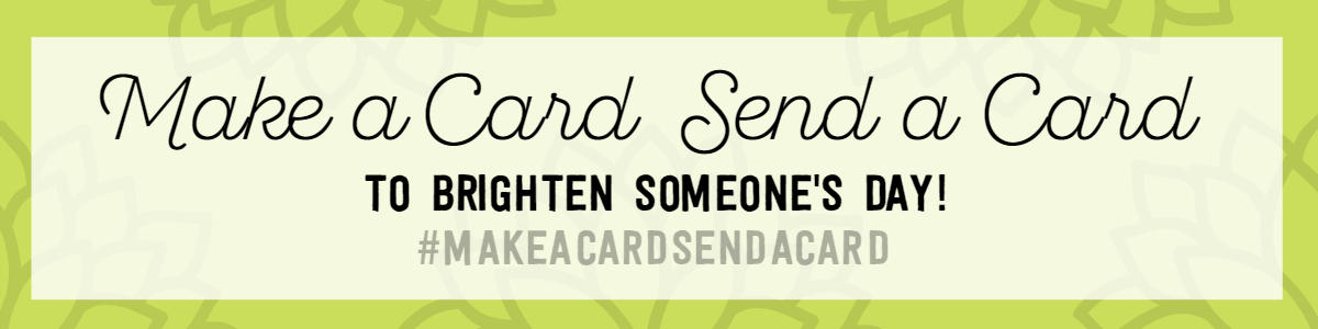 Join our Make a card send a card Facebook Group