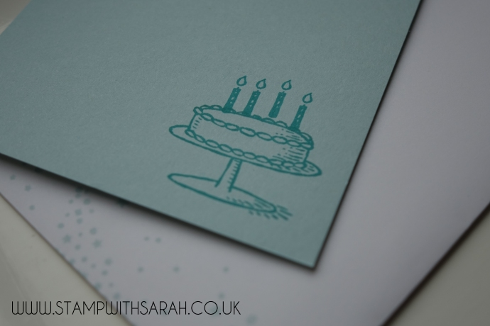 Stampin Up UK Stamp with Sarah Berry Pinkies Spring Summer Blog Hop Celebrate Today Inside