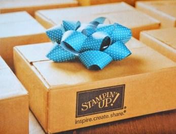 Stampin Up UK Starter Kit Promotion Join Stampin Up
