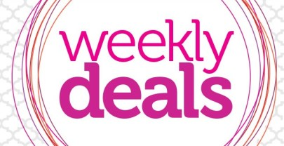 On Sale: Weekly Deals for 30th March – 5th April