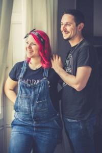 Photographe couple Haute-Savoie