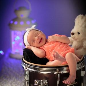 Photographe bébé Professionnel Haute-Savoie