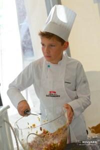 Photographe grand chef Haute-Savoie