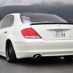 Excite King Honda Legend Stancenation Form Function