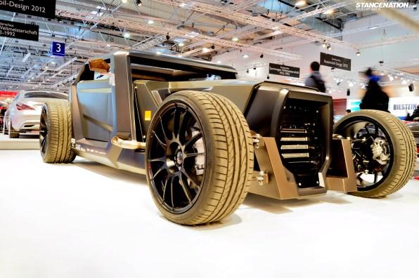 Essen Motorshow 2012 Photo Coverage. (25)