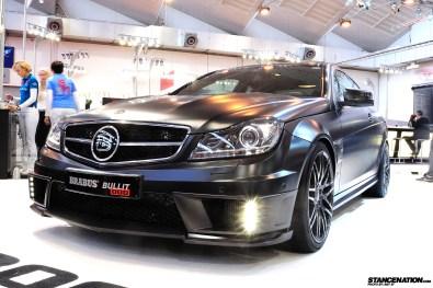 Essen Motorshow 2012 Photo Coverage. (5)