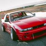 Timeless Beauty Takashi S Nissan Silvia S13 Stancenation Form Function