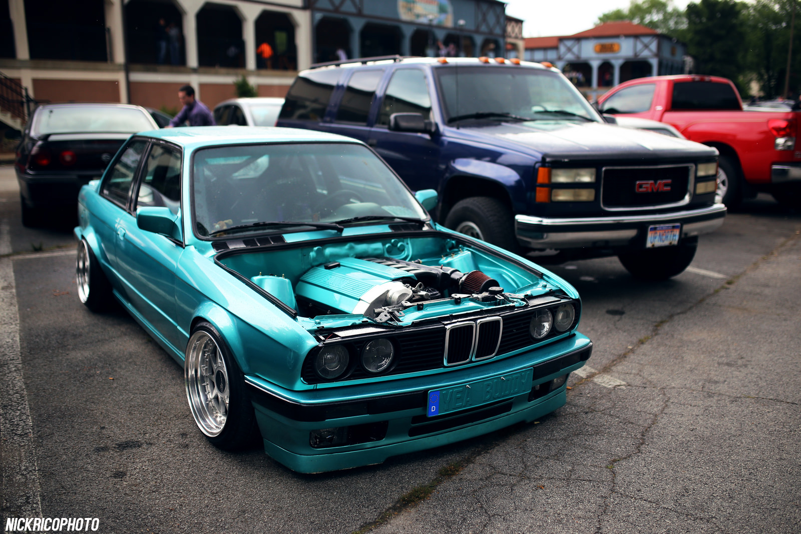 Bmw E30 Stancenation Wwwpixsharkcom Images Galleries