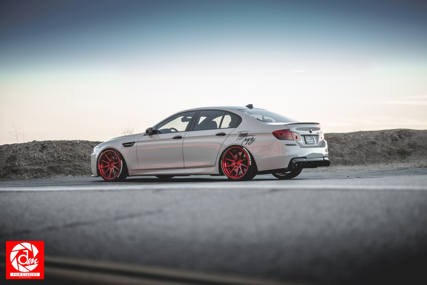 Such An Awesome BMW M5 StanceNation Form Gt Function