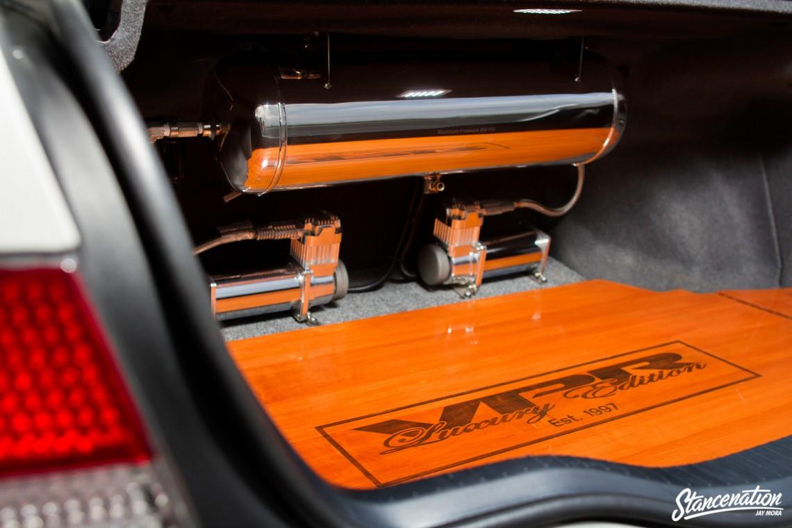 VIP CAR Lexus LS430-12