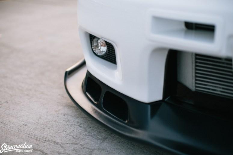 Nissan Skyline R33 GTR-39