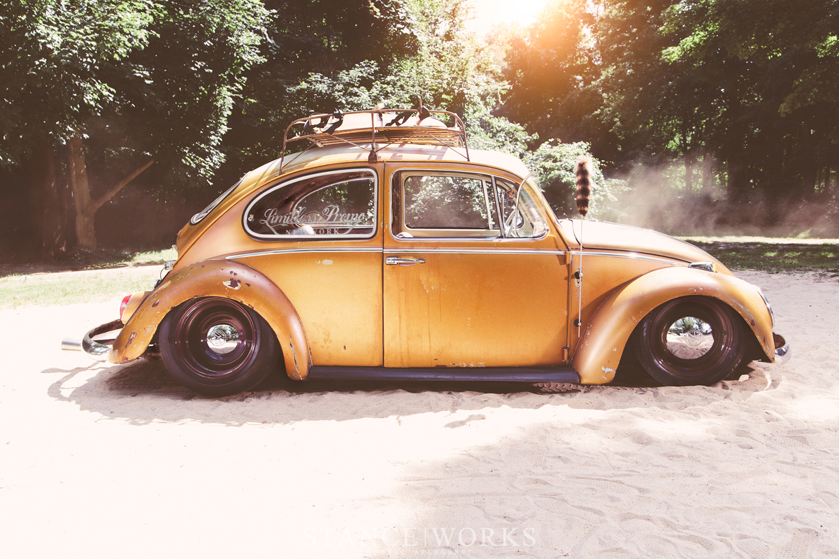 Finding the One     Anthony Dicarlo s 1965 Volkswagen Beetle   StanceWorks Finding the One     Anthony Dicarlo s 1965 Volkswagen Beetle