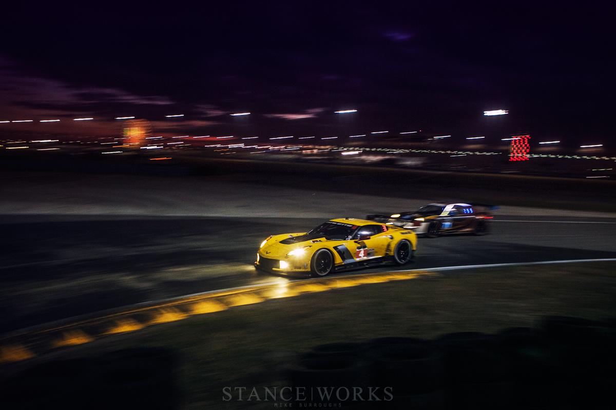 2014 Daytona Rolex 24 Corvette