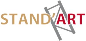 Stand'Art logo