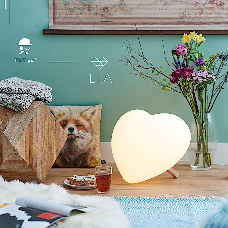 LOVE IS ALL Luminaire d'ambiance
