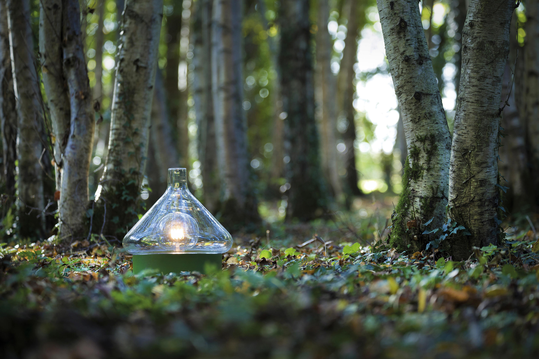 LA HUTTE Lampe à poser
