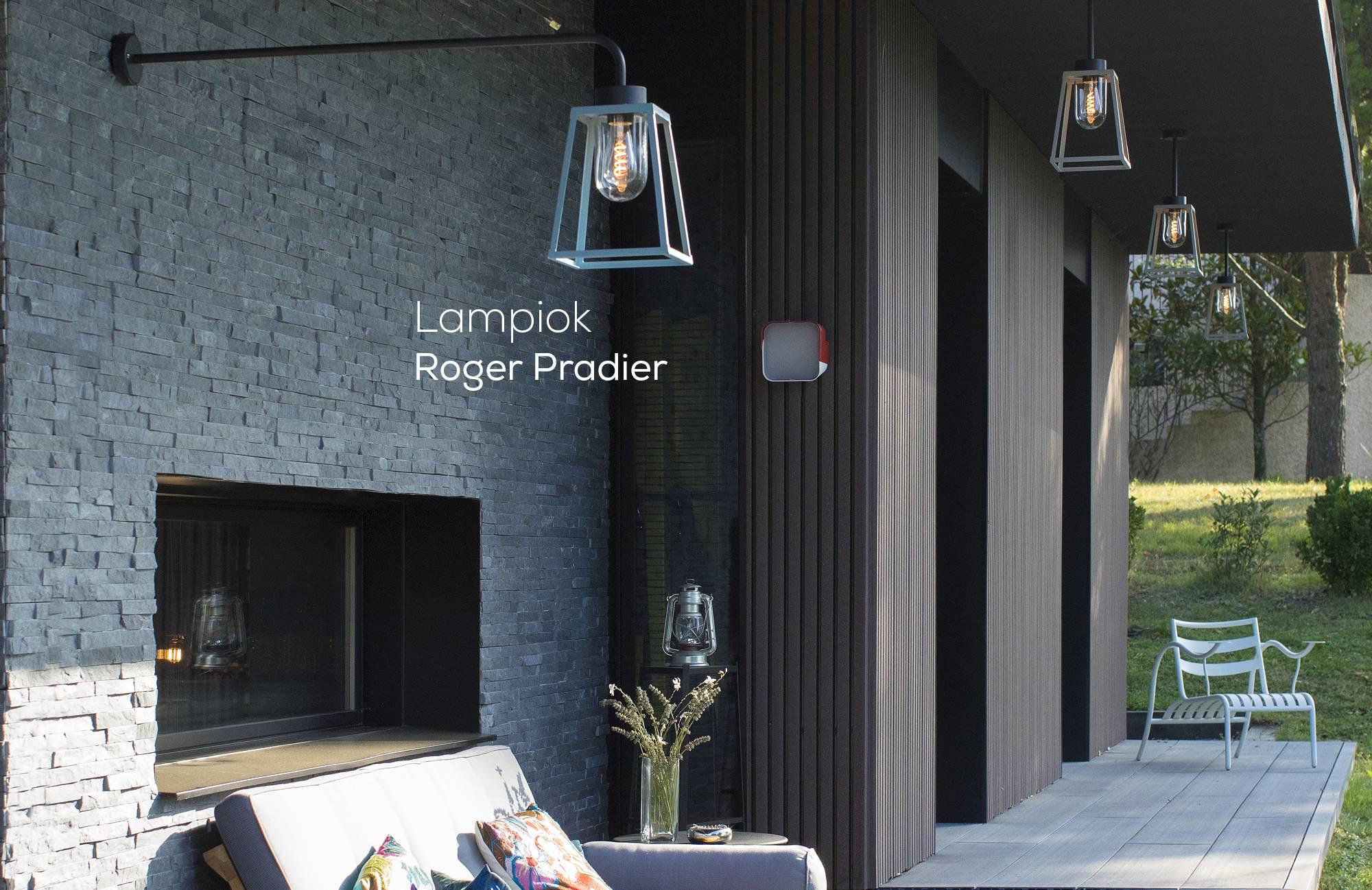 LAMPIOK Applique et plafonniers