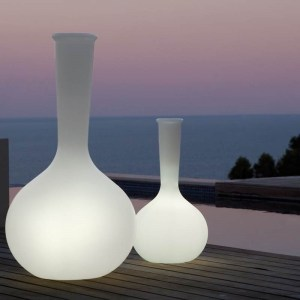 Vases Chemistubes de Vondom