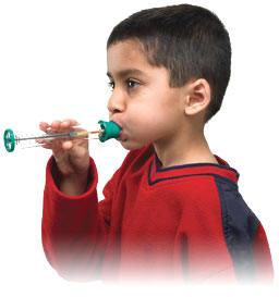 愛治喘吸藥輔助器抗靜電系列