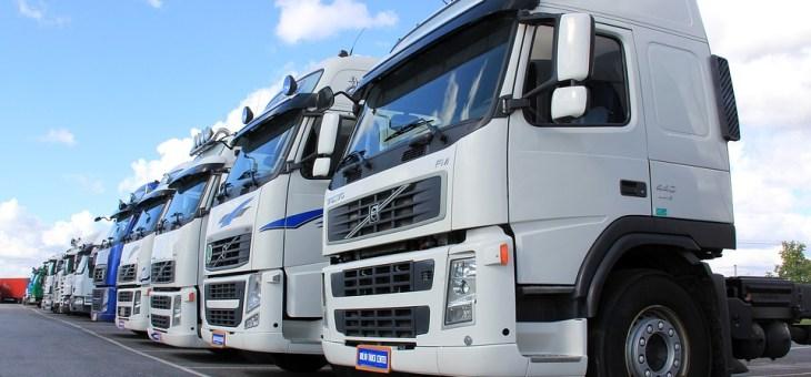 中國道路貨運從業人員已經超過2100萬