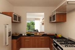 Gateway Kitchen Apartments