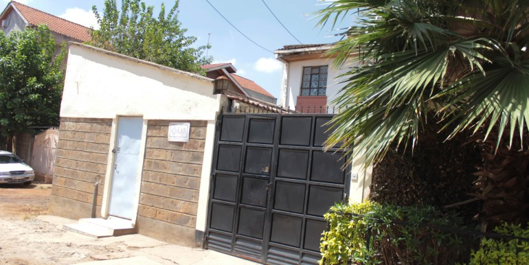 House for Sale in Jamhuri Phase 2