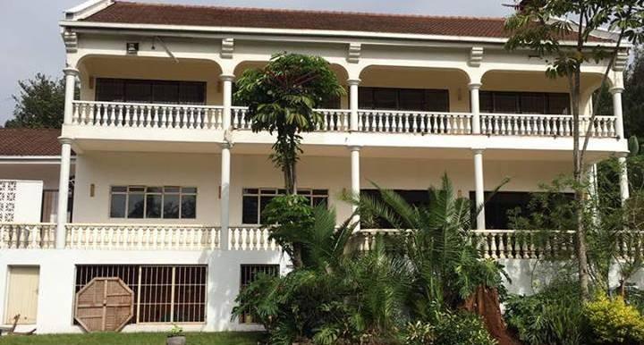 5 bedroom Maisonette For Rent
