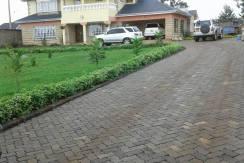 5 Bedroom Villa for Sale/Rent in Kiambu