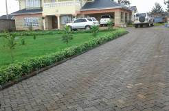 5 Bedroom Villa for Sale/Rent in Kiambu