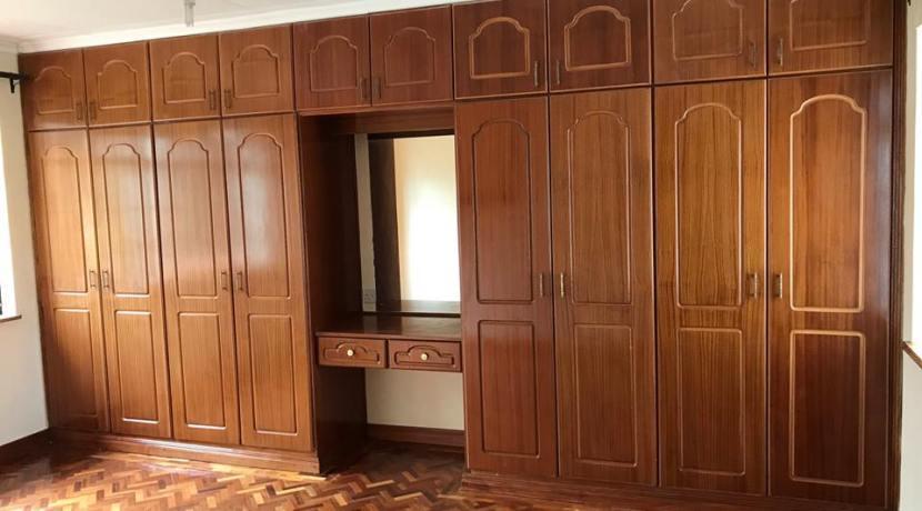 5 Bedroom Maisonette for Rent in Runda