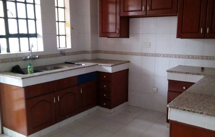 2 & 3 Bedroom Apartment for Rent in Yaya Center
