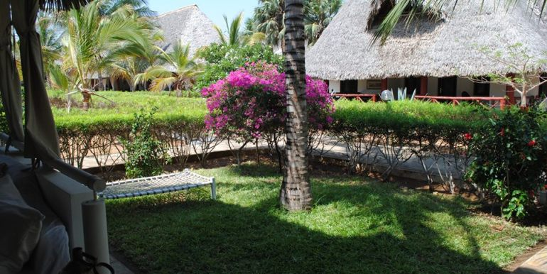 Two Bedroom Villa for Sale in Malindi