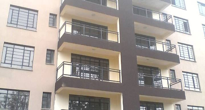 Three Bedroom Apartment for Sale in Thindigua