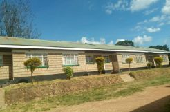 2 Bedroom Bungalow for Rent in Machakos